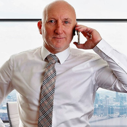 Harald Mathea - accaris financial planning AG - Hamburg