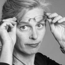 Helga van Veen - Freiraum - Regensburg