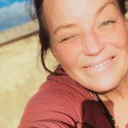Susanne Jordan - GANZ IM FLUSS - Systemische Supervision, Aufstellungen und Begleitung - Berlin