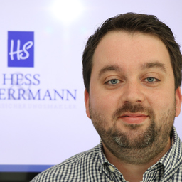 Christopher Hess