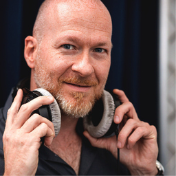 Christian K. Schütze - cks-productions   TONSTUDIO & AUDIOAGENTUR - Leipzig
