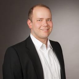 Patrick Woytkowska - Dr. Hornecker Softwareentwicklung und IT-Dienstleistungen - Berlin