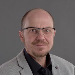 Dipl.-Ing. Christian Gabel - KREBS+KIEFER Ingenieure GmbH - Berlin