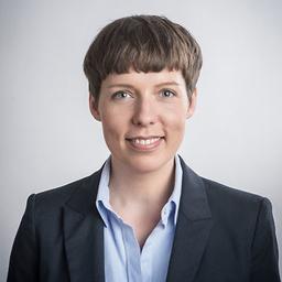 Claudia Kunze - Worklife? Balanced! - Berlin