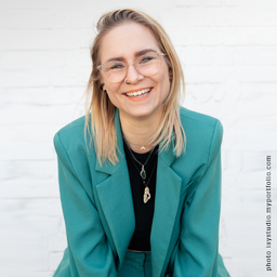 Anne Wermelskirchen - Quiddje Media Kreativbüro - Hamburg