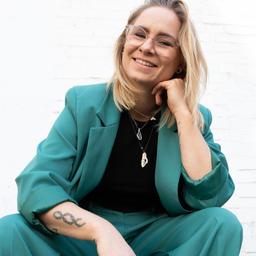 Anne Wermelskirchen