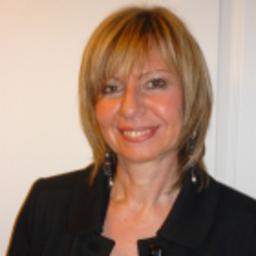 Margarete riegler poyet chef du service formations - Chambre franco allemande de commerce et d industrie ...
