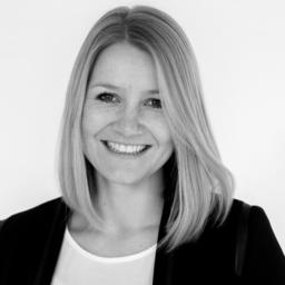 Isabel Doreen Schomburg - TRENDONE GmbH - Hamburg