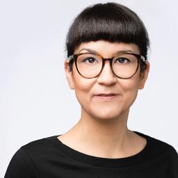 Roxane Mohadjerin - grandcentrix GmbH - Köln