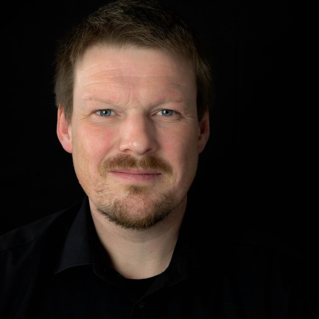 Dr. Benedikt Nolte's profile picture