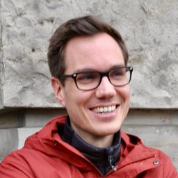 Dr. Johannes Bendler - Geospin - Hannover