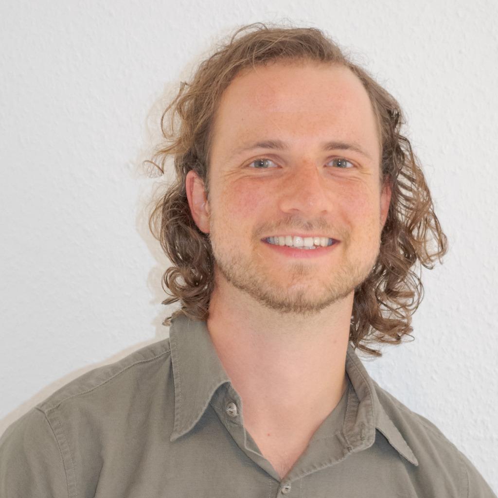 Samuel Brinnig's profile picture