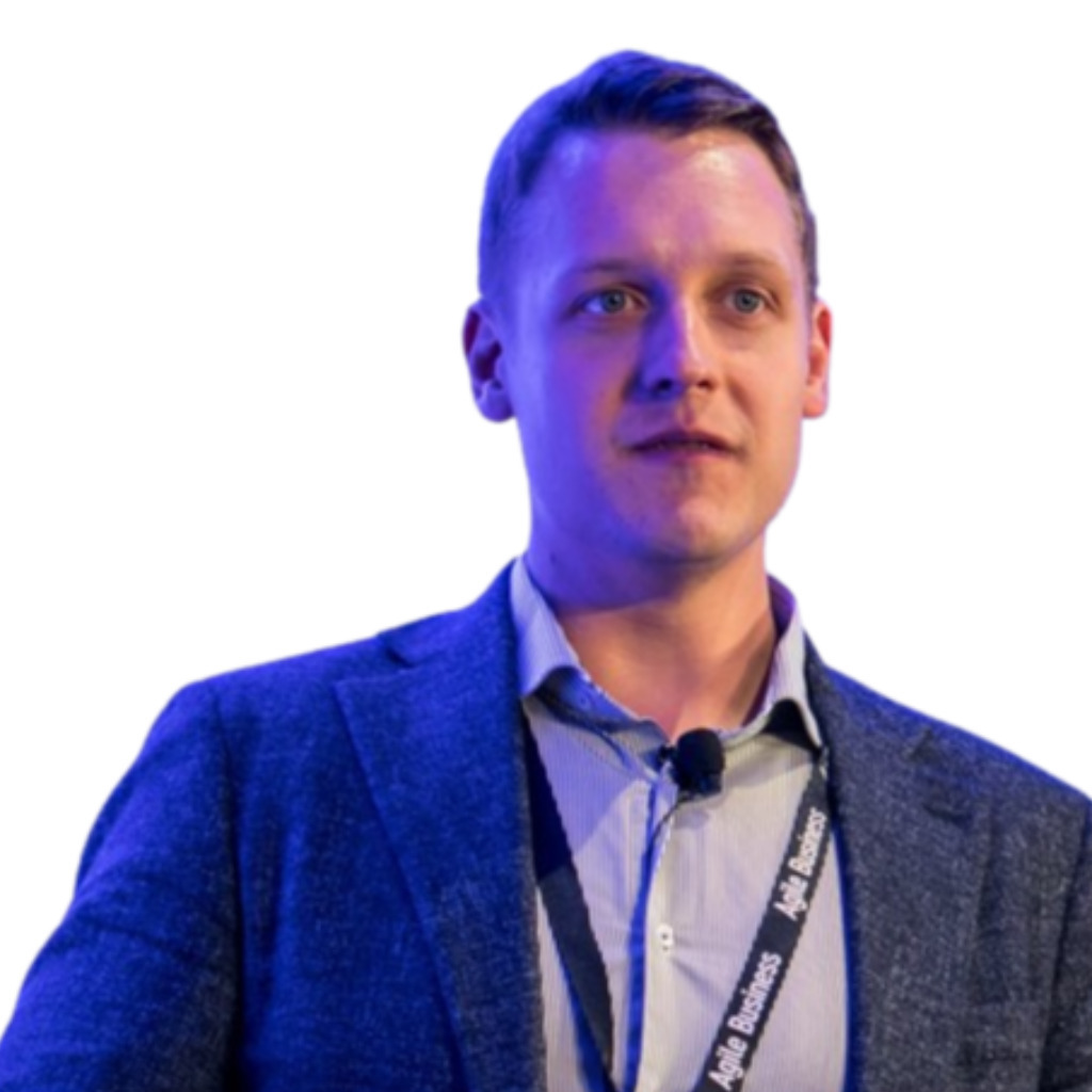 Timm Urschinger PMP's profile picture