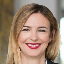 Verena Deller - INVERTO, A BCG Company - Köln
