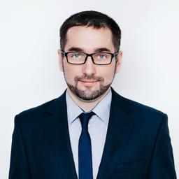 Tomek Zabłocki - Sanpro Consulting