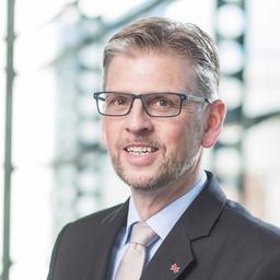 Prof. Dr. Holger Becker's profile picture