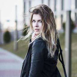 Angelina Sorokina - EffectiveSoft - Minsk