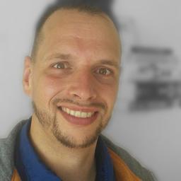 Marc Bohlen