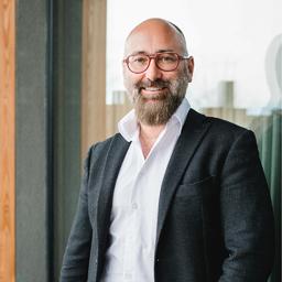 Ulrich Hutter - GMS, Hutter GmbH & Co KG - Salzburg