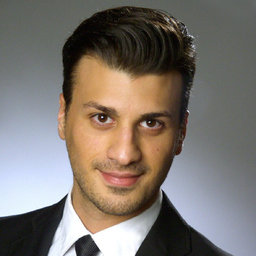 Mehmet Kartal - Commerzbank AG - Frankfurt am Main