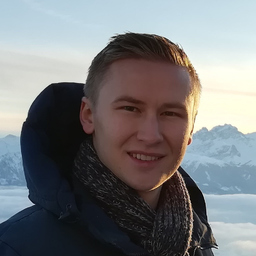 Simon Hachmeier's profile picture