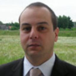 Amin El Gendi - DUS Beteiligungs GmbH - Düsseldorf