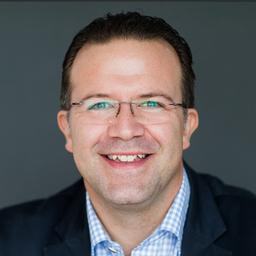 Christian Aepli - Medela AG - Männedorf