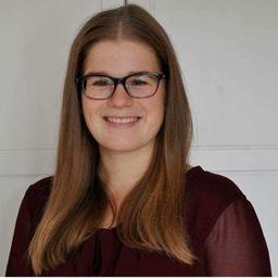 Ann-Kristin Kosina's profile picture