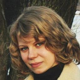 Anna Tarasenko - Talent finder - Киев