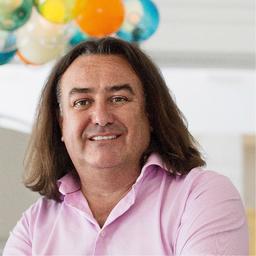 Stéphane Etrillard - Managementtrainer - Top Executive Coach - Redner - Bestseller-Autor - Düsseldorf