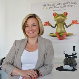 Manuela Feick - first energy GmbH - Kaufungen