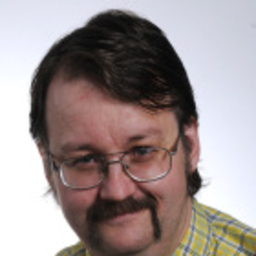 Dipl.-Ing. Rolf Belitz's profile picture