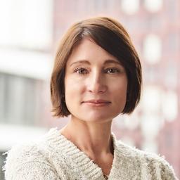Elena Shalman-Ploj - Selbständig I shalman.de - Hamburg