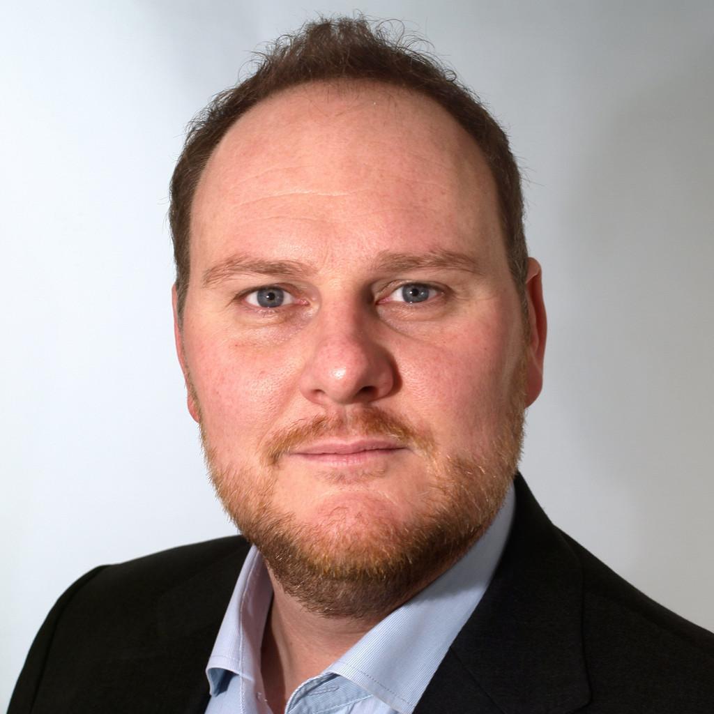 Michael Sauer Kaufm Nnisch Technischer Verkaufsberater