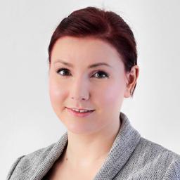 Carina Aderhold's profile picture