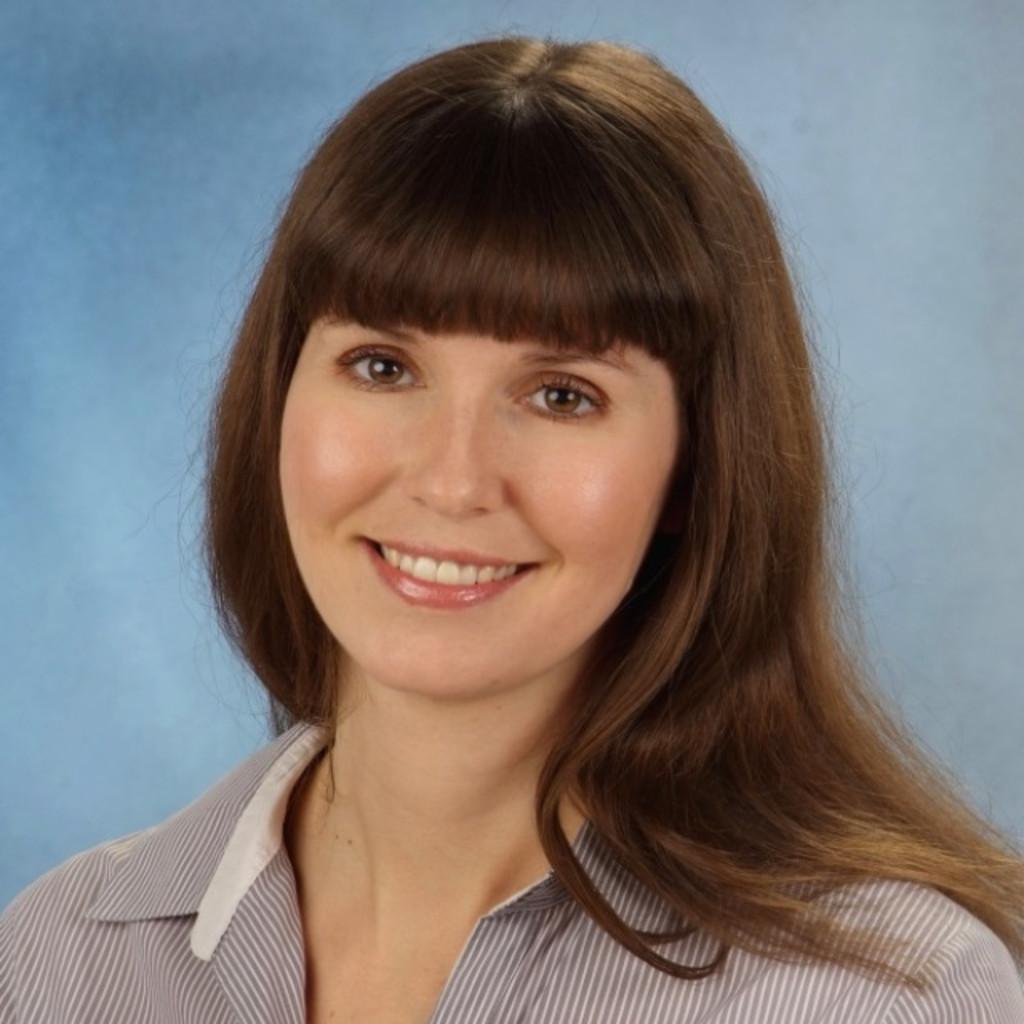 Dr. Katja Heumader's profile picture
