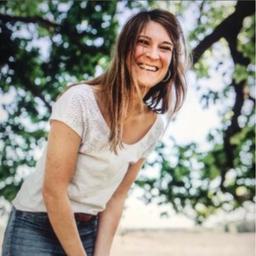 Mareike Pille's profile picture