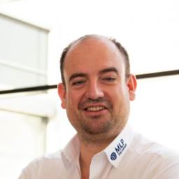 Andreas Homfeldt - MLP Finanzberatung SE - Darmstadt