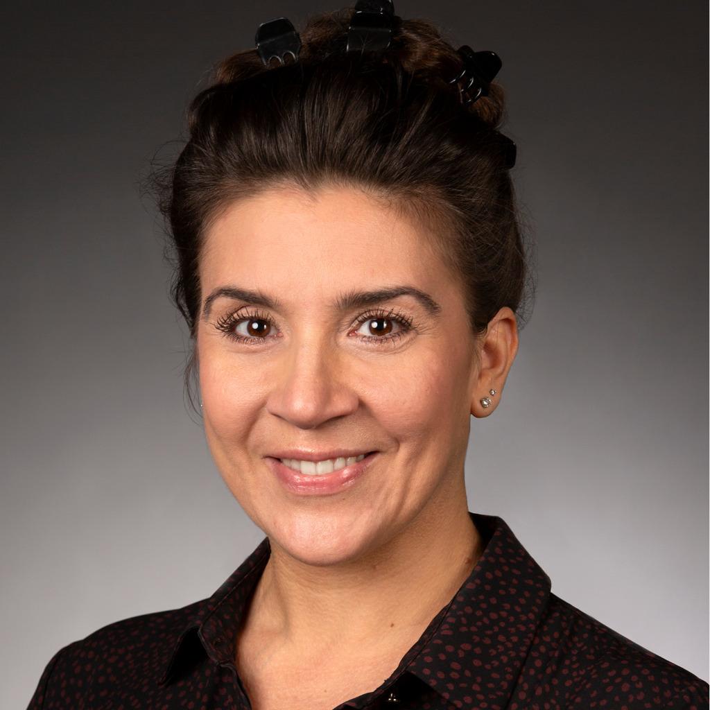 Verena Fischer