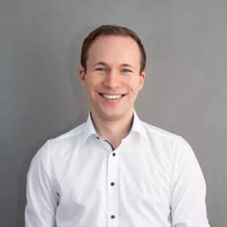 Lukas Hofmann's profile picture