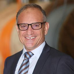 Tommaso Romeo - Volland AG - Zentralschweiz