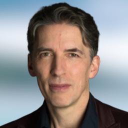 Dominik Umberto Schott - Die erste Botschaft bist DU - München