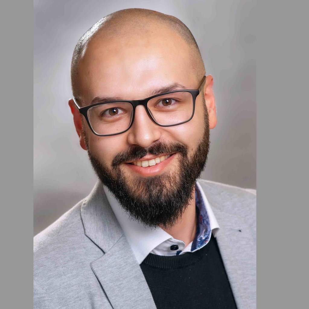 Özkan Adigüzel's profile picture
