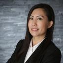 Rebecca Zhang - Darmstadt