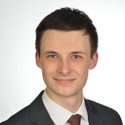 Marco Deubel - Frankfurt School of Finance & Management - Frankfurt am Main