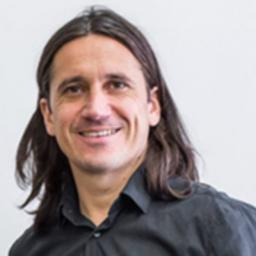 Mag. Alexander Sonderegger - Kombinat Media Gestalter GmbH - Dornbirn