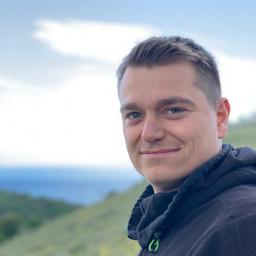Sebastian dachrodt arbeitsvorbereitungsingenieur for Maho deckel seebach