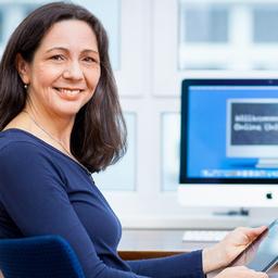 Ulrike John - Privatunterricht für Mac, iPad & iPhone, Vor Ort oder Online - Halbe