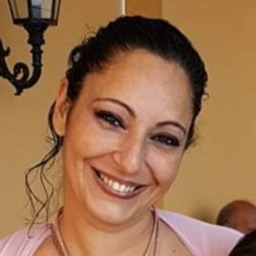 Monica Bracciale Leggio