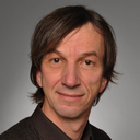 Jörg Schramm - Zürich